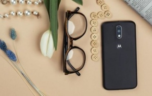 Motorola, dieci e lode per il moto g