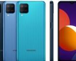 Galaxy M12, il nuovo smartphone che amplia l'ecosistema Galaxy di Samsung