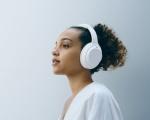 Sony presenta le cuffie WH-1000XM4 in un'inedita edizione limitata Silent White