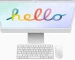 Apple: arrivano nei negozi iMac, iPad Pro e Apple TV 4K
