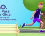 """""""Ho. più passi che Giga"""", la nuova iniziativa di Ho. Mobile"""