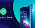 TCL 20 Pro 5G si unisce al programma Android 12 Developer Preview