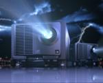 Sharp/NEC amplia la sua gamma di proiettori per cinema con il nuovo NEC NC2443ML