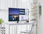Samsung amplia la gamma di Smart Monitor