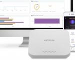 Netgear presenta l'access point dual band WiFi 6