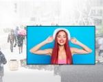 LG Electronics presenta l'ultima novità della linea High Brightness