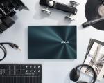 Asus, disponibile in Italia ZenBook Pro Duo 15 OLED (UX582)