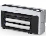 Da Epson due nuove stampanti a doppio rotolo da 44 pollici