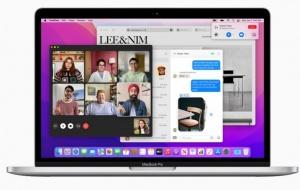 Apple: presentato alla WWDC21, macOS Monterey ridefinisce i limiti di quello che l'utente può fare