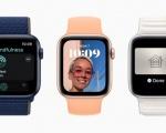Apple: watchOS 8 porta su Apple Watch nuove funzioni di accesso e di connettività