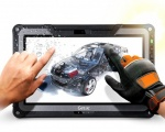Getac: ecco la nuova generazione di tablet fully rugged F110