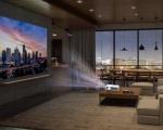 Proiettori LG Cinebeam 4K UHD per un home cinema di livello premium