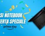 Amazon Prime Day 2021: MSI propone diversi laptop con sconti fino a 800 euro