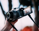 Nikon Z fc: la nuova mirrorless dal design vintage