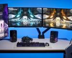Samsung svela le novità della lineup monitor gaming Odyssey 2021
