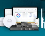TP-Link presenta il primo switch con connettività Multi-Gigabit che sblocca la potenza di Wi-Fi 6