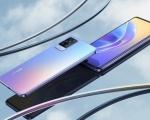 Nuovo smartphone vivo V21 5G, con fotocamera selfie da 44 Mpx