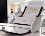 Nuovi scanner Epson, ideali anche per il settore sanitario