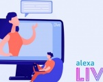 Alexa Live, nuove feature per migliorre 'l'ambient experience'