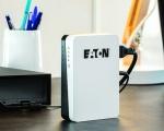 Eaton 3S Mini: un UPS DC compatto e versatile, progettato per mantenere i dispositivi collegati