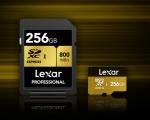 Lexar: in fase di sviluppo le schede di memoria SD Express