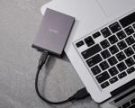 Nuovo SSD Lexar SL210: archiviazione veloce, affidabile e durevole fino a 2TB