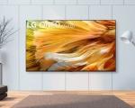 LG: l'inedita gamma di TV LG QNED Mini LED arriva sul mercato italiano