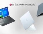 LG e Mandarina Duck insieme per rendere più smart gli italiani