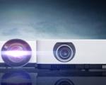 Sharp/NEC lancia la nuova serie ME di proiettori business