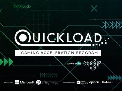 ROGR Torino, 34BigThings e Microsoft presentano un'iniziativa dedicata alle startup gaming