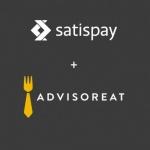 Satispay verso il welfare aziendale con Advisoreat