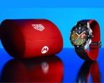 Smartwatch Super Mario prodotto da Tag Heuer in edizione limitata