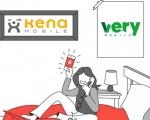 App Satispay: ora si può ricaricare il credito telefonico anche con Very Mobile e Kena Mobile