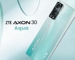ZTE Axon 30, lo smartphone fotocamera sotto il display, disponibile dal 9