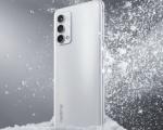 realme presenta i nuovi telefoni di design della serie GT