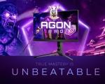 AOC presenta il nuovo monitor gaming AGON PRO AG254FG
