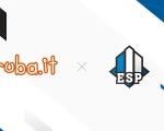 Aruba entra negli Esports: annunciata la sponsorizzazione dell'Esport Palace di Bergamo