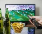 Calcio in diretta: quest'anno calo record dei prezzi, quasi dimezzati
