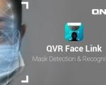 QNAP: riconoscimento facciale anche quando si indossa la mascherina