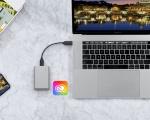 Nuovo SSD portatile di LaCie: prestazioni elevate per un flusso di lavoro continuo