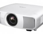 """Epson: due nuovi videoproiettori """"4K reali"""" per l'home cinema"""
