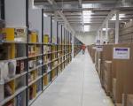 Amazon aumenta dell'8% la retribuzione di ingresso dei dipendenti della rete logistica