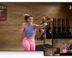 Apple Fitness+: nel corso dell'anno disponibile anche in Italia