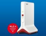 AVM: arriva il nuovo FRITZ!Repeater 6000, con Wi-Fi 6 tri-band e tecnologia Mesh