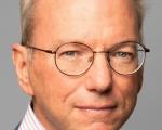 L'ex CEO di Google Eric Schmidt riceverà la laurea ad honorem dell'Università di Bologna