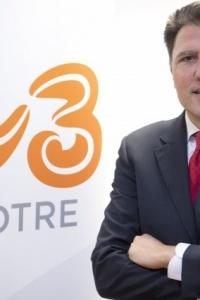 WindTre: nel Lazio rete ancora più veloce con il 5G