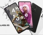 Disponibile in Italia il nuovo Samsung Galaxy A52s 5G, a partire da 469,90 Euro