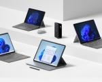 Microsoft: svelata la nuova lineup di dispositivi Surface