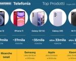 Osservatorio Trovaprezz.it : è Samsung il brand di Smartphone più cercato in Italia