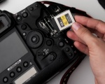 Da Lexar le nuove memory card Lexar Professional 1800x SDXC UHS-II Serie GOLD